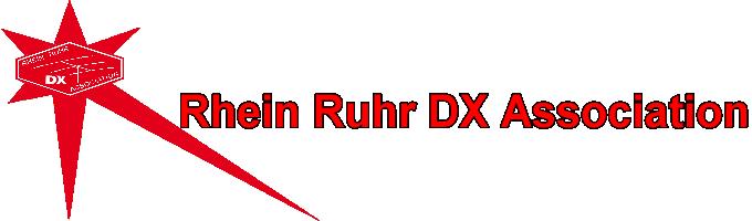 RHEIN RUHR DX ASSOCIATION